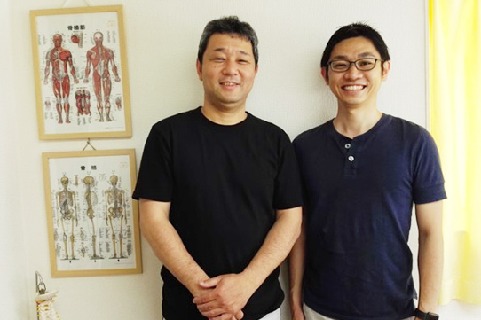 photo2 - 治療院紹介